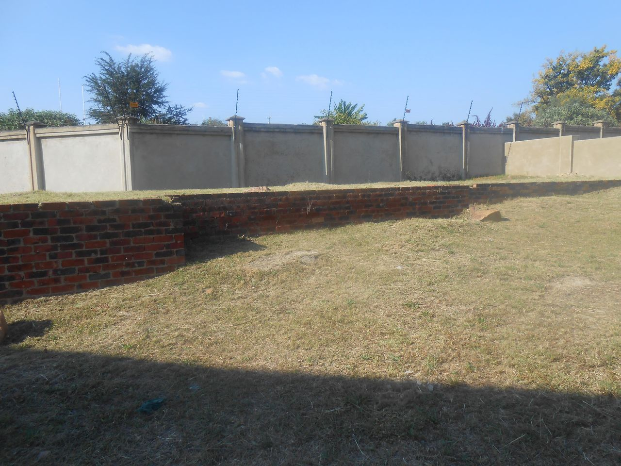 410m² Vacant Land For Sale In Munsieville South