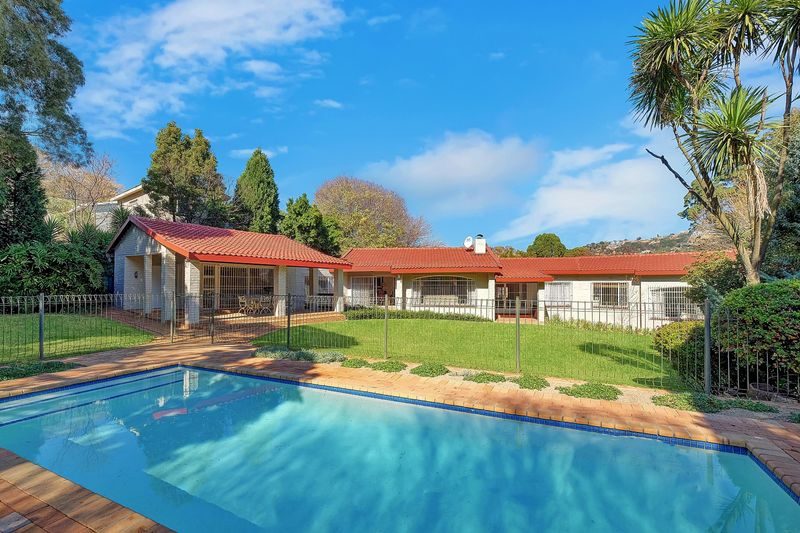 10 Properties and Homes For Sale in Linden, Randburg