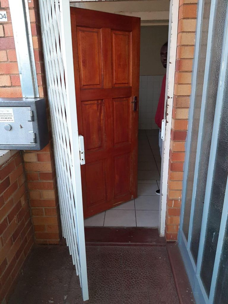 2.5 Bedroom Flat For Sale in Arcadia